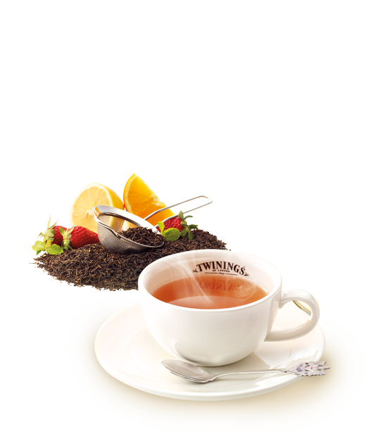 Twinings tea indonesia