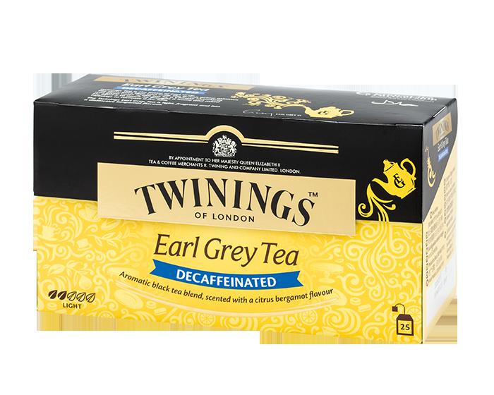 How Much Caffeine In Twinings Earl Grey Tea Bag - Bag Poster
